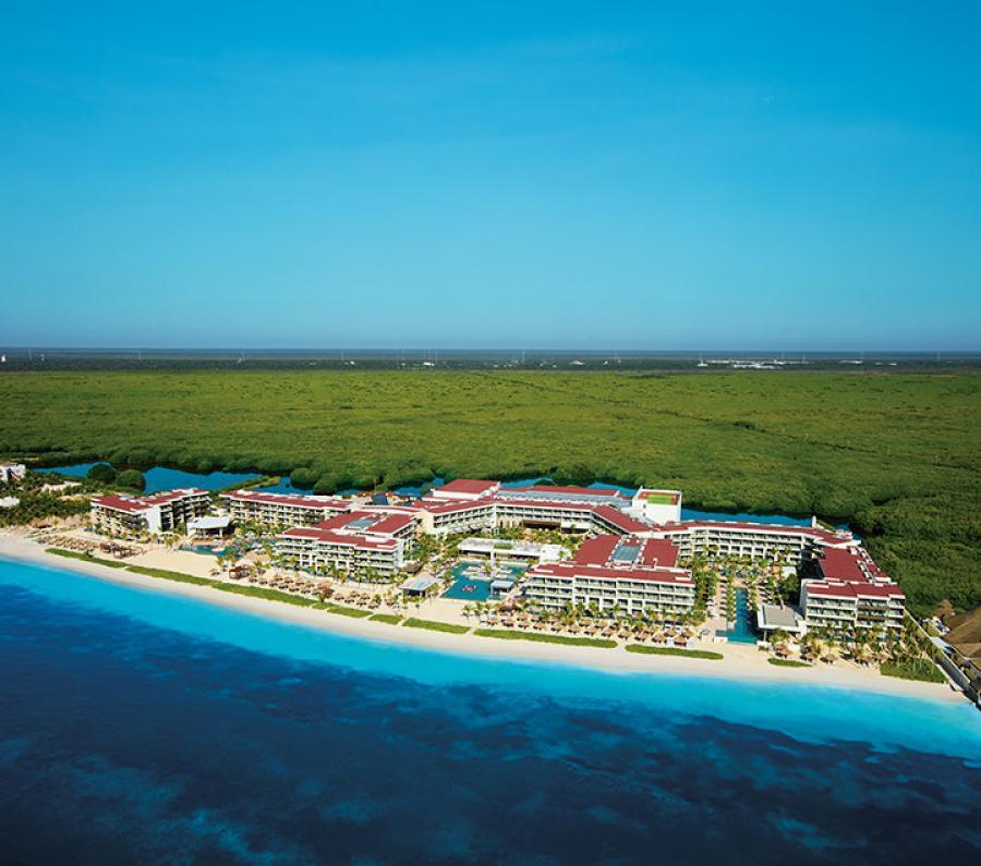 Ocean Spa Hotel Mexico
