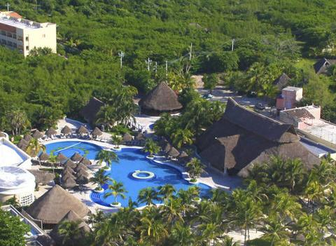 Catalonia Royal Tulum Beach Spa Resort Beach