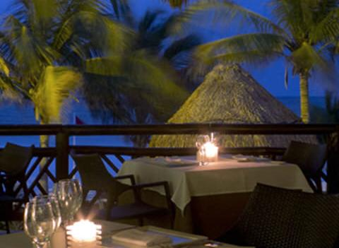 Catalonia Royal Tulum Beach Spa Resort Restaurant 1