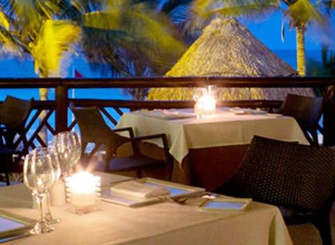Catalonia Royal Tulum Beach Spa Resort Restaurant 5