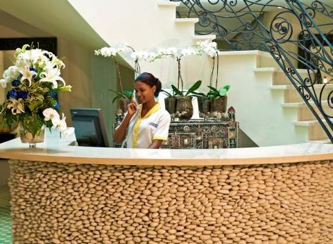 Concierge Service Iberostar Grand Hotel Bavaro Amenities