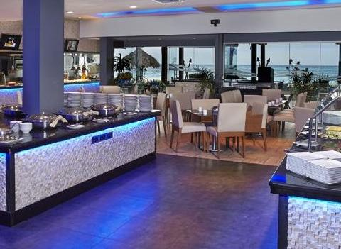 Divi Aruba All Inclusive Buffet Restaurant