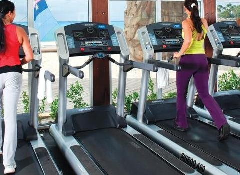 Divi Aruba All Inclusive Health Club