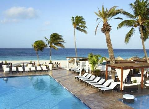 Divi Aruba All Inclusive Pool