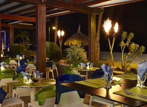Divi Aruba All Inclusive Restaurant 2