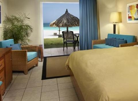 Divi Aruba All Inclusive Room 1