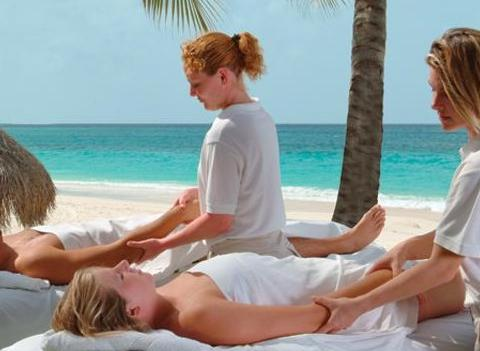 Divi Aruba All Inclusive Spa