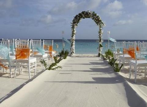 Divi Aruba All Inclusive Weddings