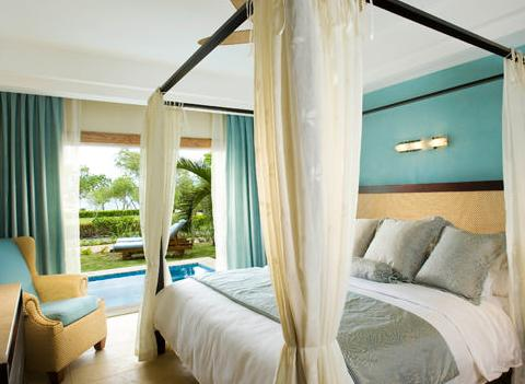 Dreams La Romana Resort Spa Room 15