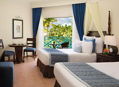 Dreams La Romana Resort Spa Room 20