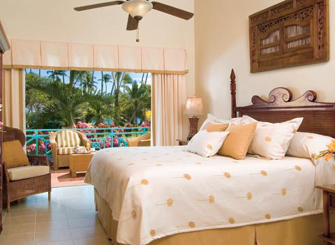 Dreams La Romana Resort Spa Room 3