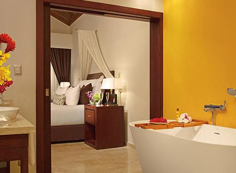 Dreams La Romana Resort Spa Room 6