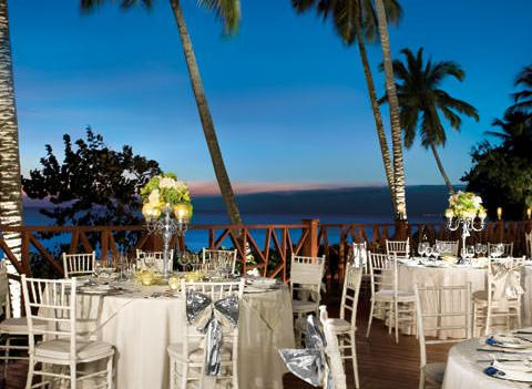 Dreams La Romana Resort Spa Wedding 2