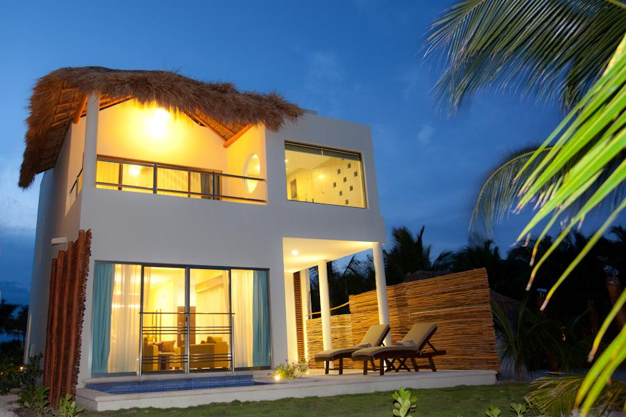 El dorado maroma beach resort for El dorado cabins