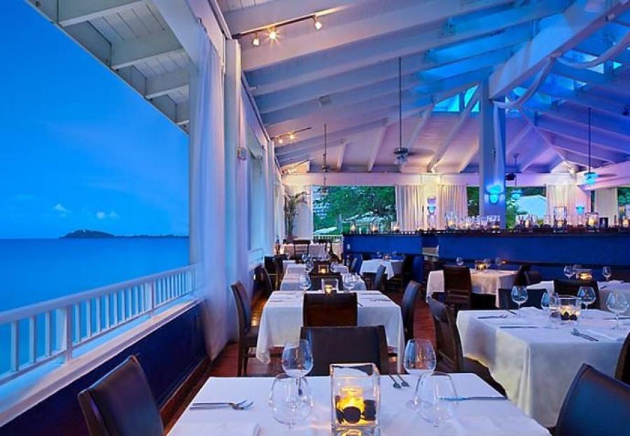 Frenchman S Reef Amp Morning Star Marriott Beach Resort