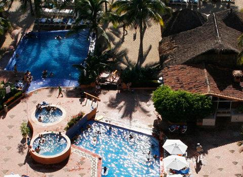 Friendly Vallarta Pool 2