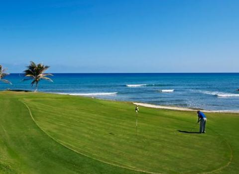 Golfing Seaside At Iberostar Grand Hotel Rose Hall Activities
