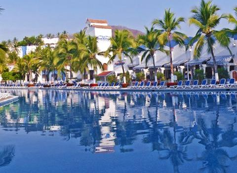 Gran Festivall All-Inclusive Resort