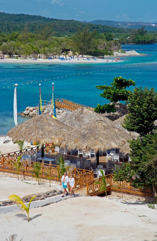 Gran Bahia Principe Jamaica - Jamaica - Hoteles del Caribe - Apple Vacations