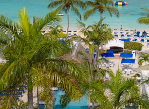 Grand Cayman Beach Suites Beach 1