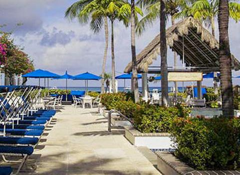 Grand Cayman Beach Suites Pool 2
