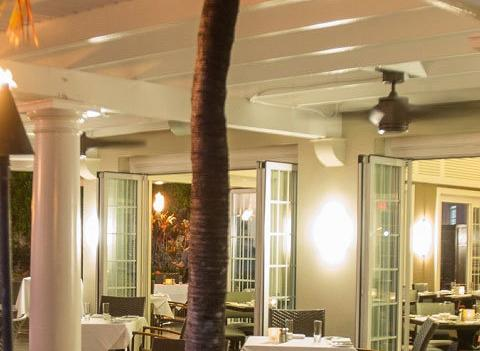 Grand Cayman Beach Suites Restaurant 1
