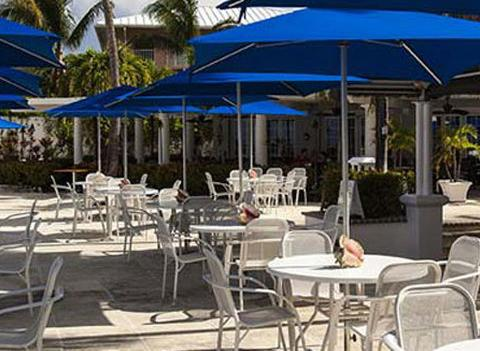 Grand Cayman Beach Suites Restaurant