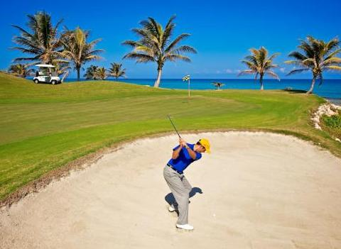 Grand Hotel Rose Hall Activities Challenging Golf Course