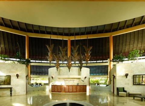 Grand Palladium Bavaro Resort Spa Amenities 6