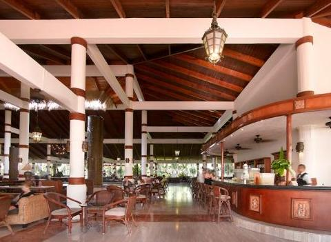Grand Palladium Bavaro Resort Spa Bar 4