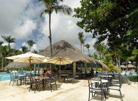Grand Palladium Bavaro Resort Spa Bar 5