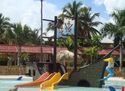 Grand Palladium Bavaro Resort Spa Kids 4