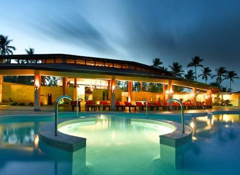 Grand Palladium Bavaro Resort Spa Pool 6