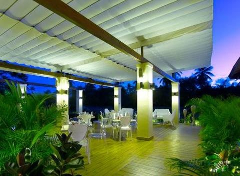 Grand Palladium Bavaro Resort Spa Restaurant 15