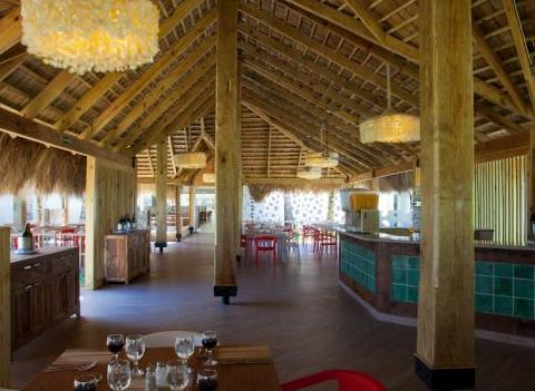 Grand Palladium Bavaro Resort Spa Restaurant 24