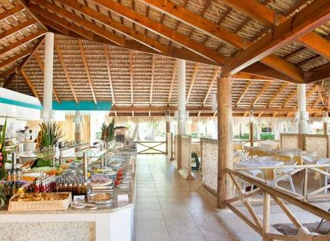 Grand Palladium Bavaro Resort Spa Restaurant 27