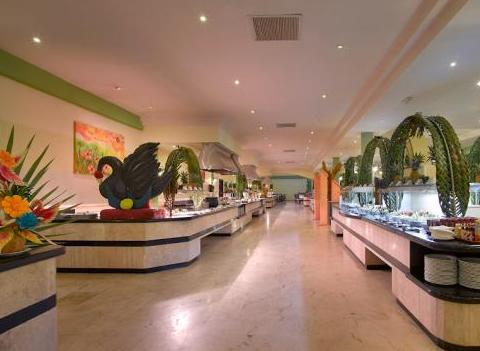 Grand Palladium Bavaro Resort Spa Restaurant 7
