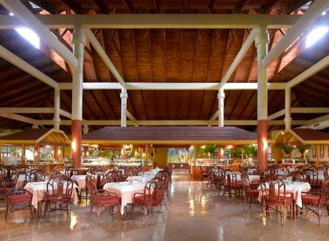 Grand Palladium Bavaro Resort Spa Restaurant 8