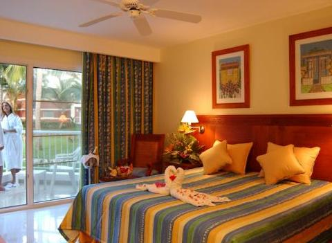 Grand Palladium Bavaro Resort Spa Room 12