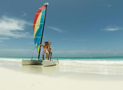 Grand Palladium Bavaro Resort Spa Water Sports
