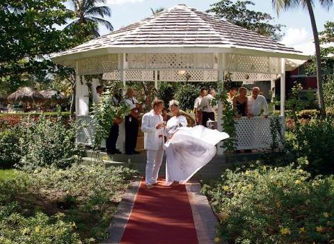 Grand Palladium Bavaro Resort Spa Wedding 1