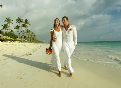 Grand Palladium Bavaro Resort Spa Wedding 5