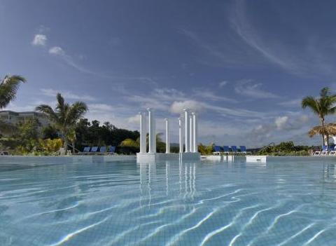 Grand Palladium Jamaica Pools