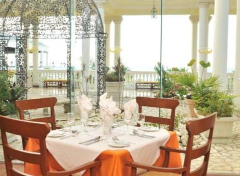 Grand Palladium Jamaica Resort Restaurants 1