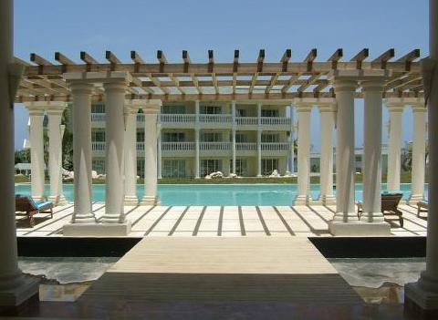 Grand Palladium Jamaica Resort Spa Amenities