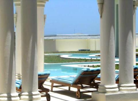 Grand Palladium Jamaica Resort Spa Pool 5
