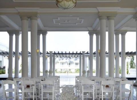 Grand Palladium Jamaica Resort Spa Wedding 1