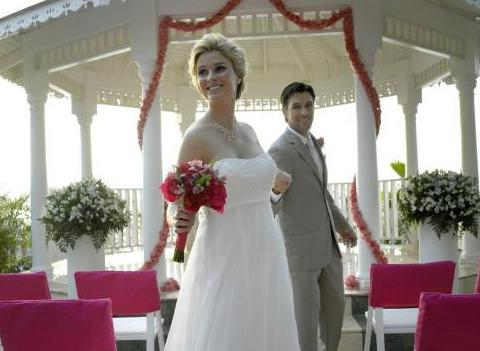 Grand Palladium Jamaica Resort Spa Weddings