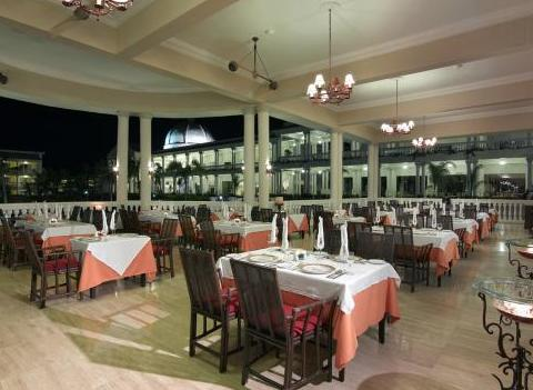 Grand Palladium Jamaica Restaurants Italiano