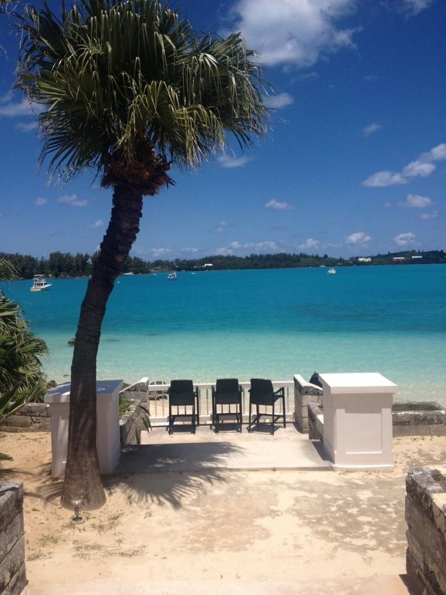 Bermuda Grotto Bay Beach Resort